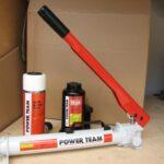 Echipamente și componente hidraulice