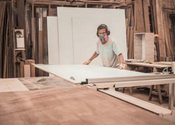 industria lemnului